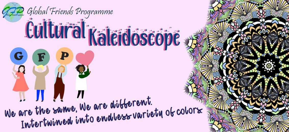 Cultural Kaleidoschope