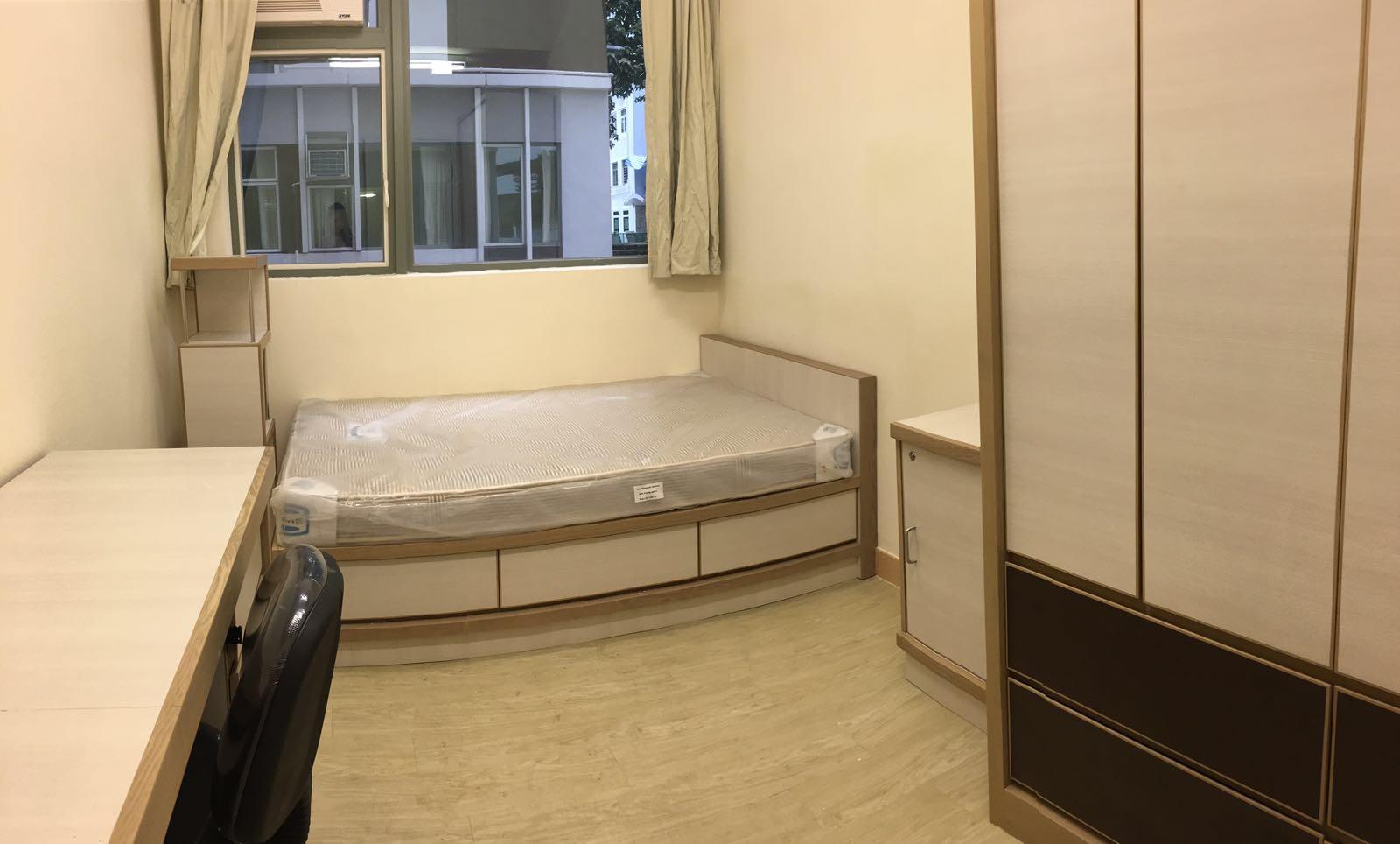 Ching Lin Terrace Residence Pokfulam Amenities Centre