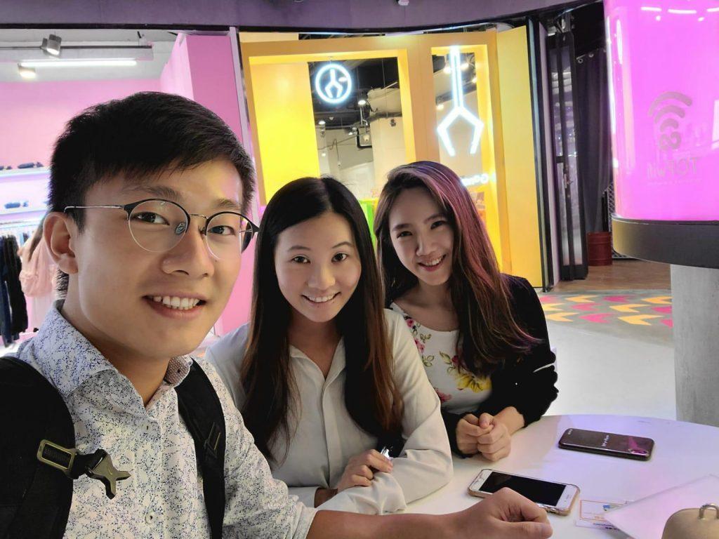 Hong Kong Social Enterprise Challenge 2020