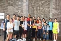 Eco-Tour Lung Fu Shan