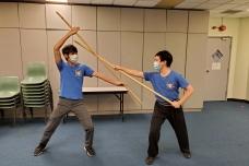 Kung Fu Step by Step