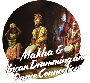 Makha Diop (and African Drumming & Dance Connection (ADADC))